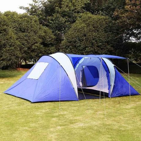Family Tent - Plateau